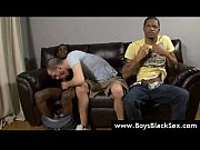 Black Gay Boys Deep Ass Fuck - BlacksOnBoys 02
