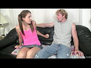 cute teen handjob