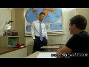 Young gay twinks free trailer Danny Brooks finds his student, Max