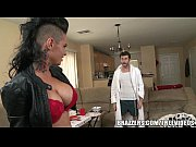 brazzers - christy mack gives up.