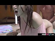 sex tape with horny lovely amateur real gf mov-30
