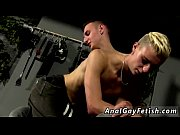 Free movies xxx gay bondage Reece gets his long and solid meat