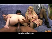 hot milf mom make a blowjob and ride.