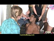 ?extreme orgy interracial 29