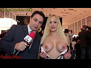 Incredible: Celina Davis moves her boobs without touching them for Andrea Dipr&egrave_!