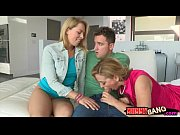 stepmom cherie deville shared cum with teen zoey monroe
