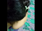 indian girl giving blowjob
