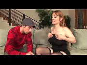 Big tits milf cougar from...
