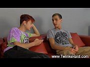 amazing gay scene with jummy chisels deep-throated to.