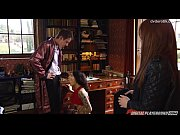 Sherlock A XXX Parody DVD by Digital Playground