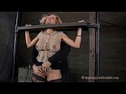 Muzzled playgirl needs wi...