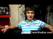Hot twink scene Josh Bensan is a charismatic youthfull boy from Ohio.