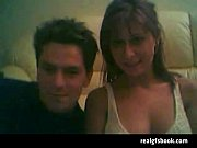amateur couple having sex on webcam.