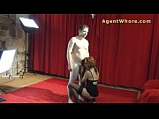reversed casting - slovak guy gets blowjob from.