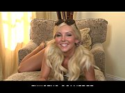 horny bikini clad blonde aaliyah love masturbates for.