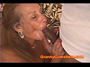 My filthy whore granny is...