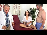 cum eating cuckolds - ziggy star fucks her.