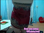 granny  chat dancing naked for.