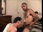 vinnie gives straight latino enrique a killer bj – Gay Porn Video