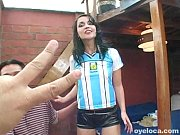 Alluring babe marianna delgado is getting two dicksbrother