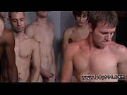 Cook islands gay porn movie Landon plumbed and spunk drenched!