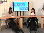 mldo-088 delusional leg &amp_ boots news station. mistress land