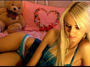 hot blond angel in free chat.