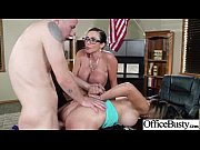 Worker Slut Girl (ariella danica) Bang In Hard Style In Office mov-06
