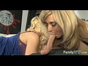 Mom and daughter threesome 0316