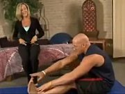 Beautiful Blonde Brandi Love Plowed By Horny Guy