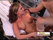 nurse lets the doctor penetrate her with his.