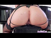 Superb Girl (jenna ivory) With Big Round Wet Butt In Anal Sex Act movie-12