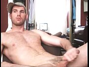 handsome hairy guy reveals his secret on cam.