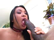 Mika tan ties up lexx steele and fucks him