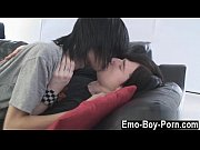 Free emo and gay movies Cute Emo Josh Osbourne gets plowed by fresh