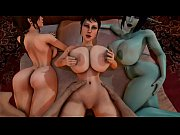 Picture Trishka gets fucked while Soria and Lara Cro...