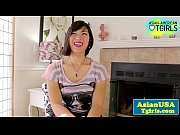 tgirl natalie chen interview and tug.