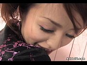Sexy girl Ami Matsuda receiving pussy pleasures