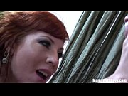 redhead mom brittany o&#039_connell pierced pussy in sexy.