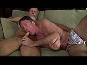 Travis Woods Bareback Fucks and Breeds Rick Jagger
