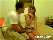 Amateur Couple Fucking On Webcam