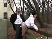 Old man fucks dirty teen girl in the public park view on xvideos.com tube online.