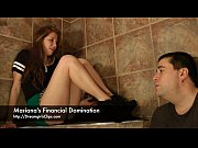mariana&#039_s financial domination - www.clips4sale.com/8983/15305843