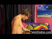 gay twinks preston andrews and blake allen feast lollipoptwinks&#039_