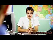 Twink sex gay porn Krys Perez plays a super-naughty professor who&#039_s