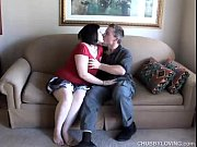 Picture Big tits BBW gives a good sloppy blowjob