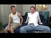 Gay porn Next it&#039_s Marco&#039_s turn as Tory climbs off the sofa and