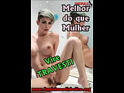 Travestis As mulheres do futuro