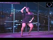 andressa soares danca do creu programa.