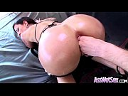 Anal Sex With Oiled All Up Horny Big Butt Girl (dollie darko) movie-11
